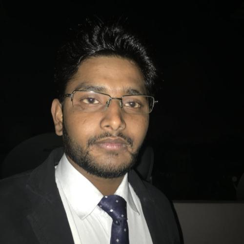 Manjeet Madhukar